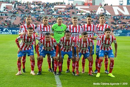 Atlético de San Luis se impuso 2-1 ante la Jaiba Brava de Tampico