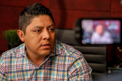 """Faltó planeación en ataque al """"guachicoleo"""": Ricardo Gallardo"""