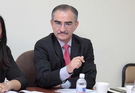 Se trabajará en integrar agenda legislativa común entre las diferentes fracciones: Martín Juárez