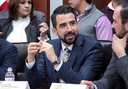 Establecerán lineamientos de trabajo de la Comisión Especial para la Reforma Político-Electoral
