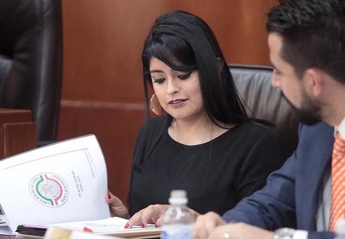 Aprueban en comisiones, Iniciativa de Reforma a la Ley de Entrega Recepción