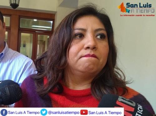 Mayorga Delgado sí podría comparecer en el Pleno del Congreso: Hernández Correa