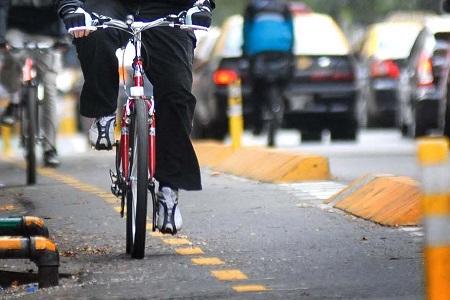 Primera Ciclovía correrá por Av. Himno Nacional y será de 5.5 km
