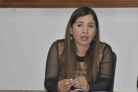 Ayuntamiento de Soledad cuenta con funcionarios certificados: Secretaria General