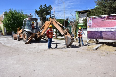 Inversión histórica en obras y acciones de impacto social en Soledad: GHV