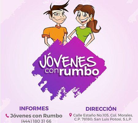 Este martes se inaugura el Centro Jóvenes Con Rumbo