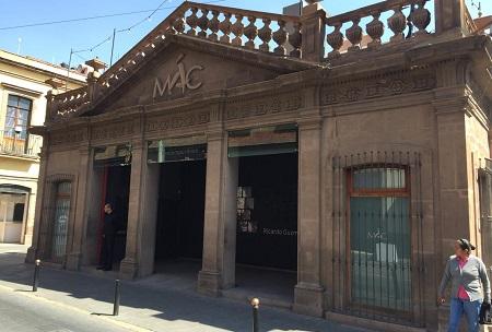 El Museo de Arte Contemporáneo en San Luis Potosí cumplirá 10 años
