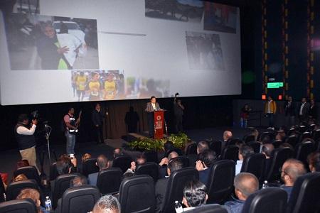 Ayuntamiento de Soledad, presentó su Plan Municipal de Desarrollo 2018-2021