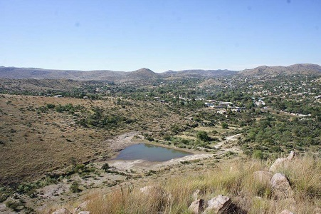 Solicitan que Cerro Grande, Mexquitic sea declarado Paisaje Cultural, ante intento de despojo