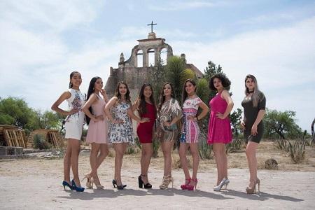 Aspirantes a Reina de la FENAE 2019 conocen atractivos del municipio, previo al certamen final