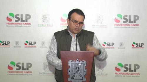 Estiaje se adelantó y ya afecta a las cuatro regiones de SLP: CEA