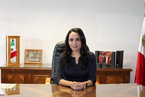 Pese a recorte federal, ningún trabajador del Cobach ha dejado de percibir sus pagos: Marianela Villanueva