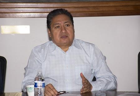Productiva gira de trabajo del alcalde de Soledad, Gilberto Hernandez Villafuerte en la CDMX