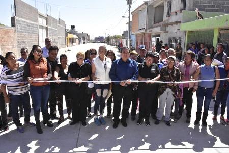 Ayuntamiento de Soledad se encuentra en la ruta correcta del progreso: GHV