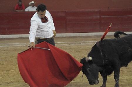 """Festival Taurino de Sábado de Gloria en """"El Paseo"""", cambiaría al Domingo de Resurrección"""