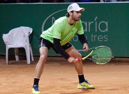 Emocionantes partidos en la jornada inaugural del San Luis Open Challenger