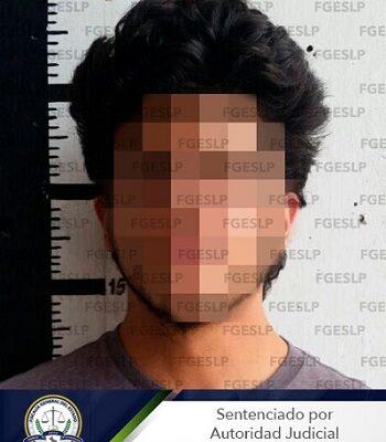 Dan 32 años y seis meses de cárcel a Cayeyo Jr, por homicidio en el Campestre
