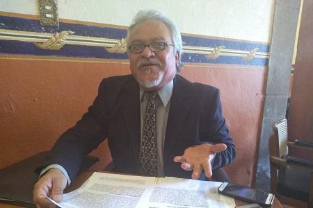 Autoridades están intentando proteger al ex Auditor Superior: Abogado