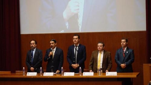 Se realizó el XIX Congreso Internacional de Medicina, organizado por alumnos de la Facultad de Medicina de la UASLP