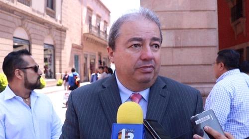 Invertirá Fiscalía General del Estado 25 mdp en nuevas instalaciones