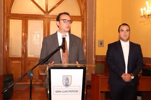 Ayuntamiento de SLP renegociará su deuda bancaria