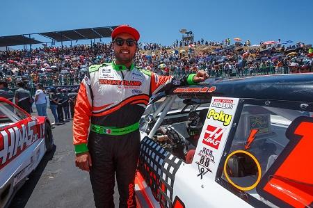ANVI Motorsport llega reforzado a Aguascalientes