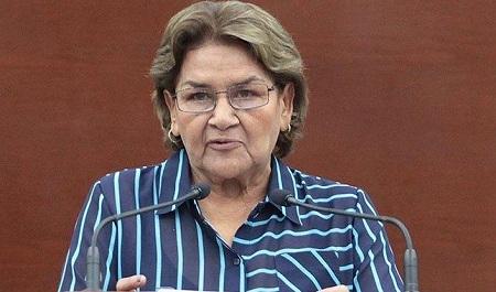 Diputada Rosa Zuñiga presenta iniciativa para regular expedición de permisos de servicios de limpia y manejo de residuos sólidos urbanos