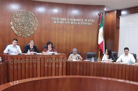 Acuerdan diputados citar a comparecer a la Secretaria de Salud