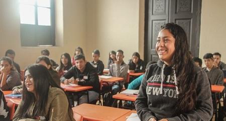Gobierno del Estado implementa estrategias para incorporar a jóvenes potosinos a la industria: Rector de la UTMSLP