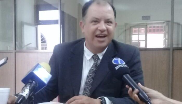 Centro de Transferencia de Migrantes en la Pila, representa un riesgo: Priego Rivera