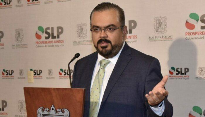 En SLP el 99.45% de los funcionarios del Gobierno del Estado cumplieron con su declaración 3 de 3