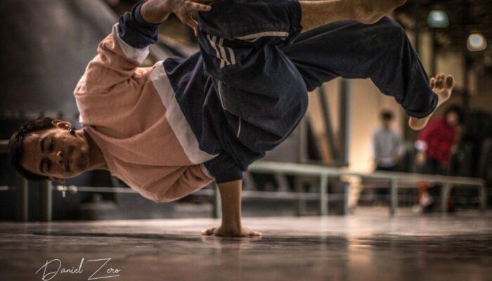Invitan a Talleres de Danza Urbana en el CEART