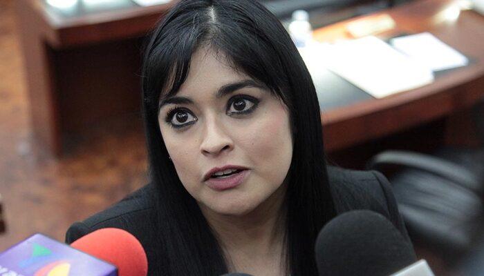 Se instaló la Comisión Jurisdiccional que solventara el juicio político contra Jaime Pineda