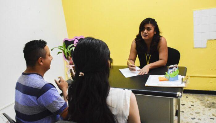Participación Ciudadana de Soledad, otorgó 973 servicios psicológicos