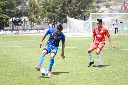 Atlético de San Luis se impone 1-2 ante Monarcas Morelia