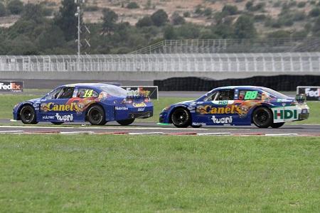 Buen Historial de Canel´s Racing en el Dorado Speedway de Chihuahua