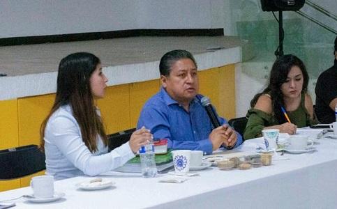 Alcalde de Soledad, analiza avances del Plan Municipal de Desarrollo rumbo a su primer informe