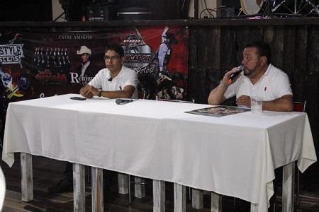 Plaza del Mariachi, presentó los eventos que realizarán durante la Fenapo 2019