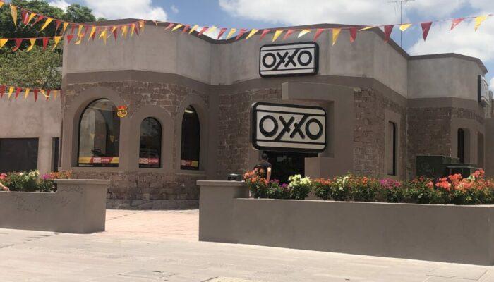 """La famosa """"casa embrujada"""" de Carranza, ahora es un Oxxo"""