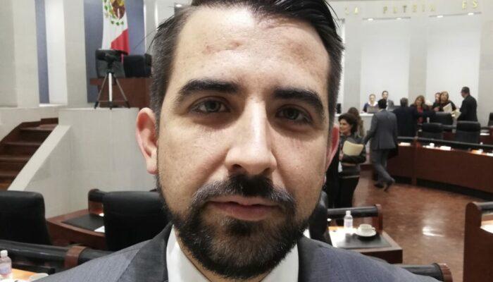 Pide diputado que la ASE actúe contra ex alcalde y ex diputados involucrados en obras fantasma