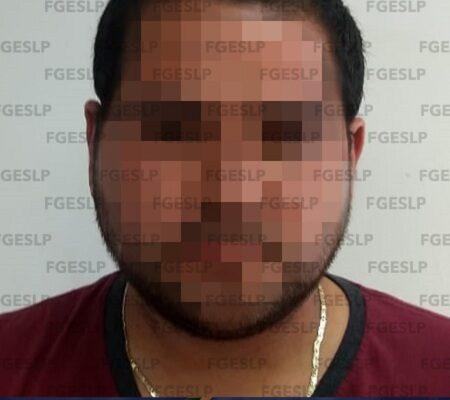FGE detiene a sujeto por probable ataque peligroso en Ciudad Fernández