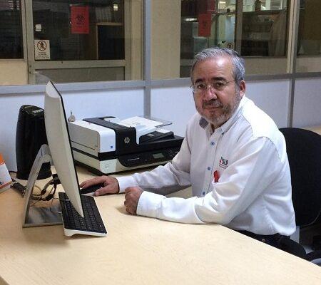 Implementan prueba de Rickettsiosis en Laboratorio Estatal de Salud Pública