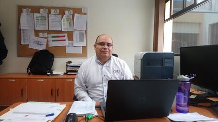 Concluyó con exito el operativo de control sanitario Fenapo 2019