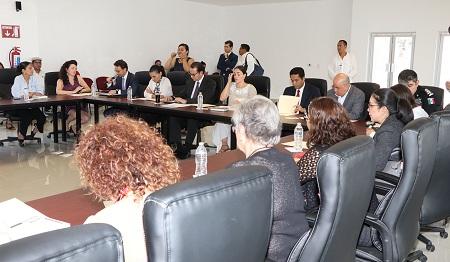 Se instaló el Comité Ciudadano para Prevenir, Atender y Erradicar la Violencia contra las Mujeres