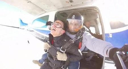 Se espera un espectacular fin de semana en la ex Hacienda Pozo de Luna con paracaidismo y off road