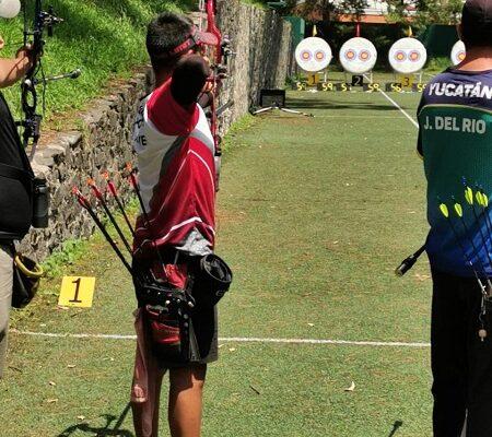 Viaja Rodrigo Olvera Méndez a Mundial Jr. de tiro con Arco 2019