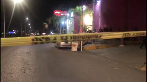 Noche violenta. Tres ataques armados dejan tres personas sin vida y una más lesionada