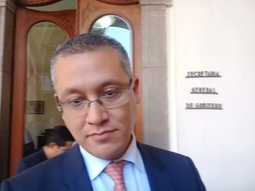 Alistan Informe de Gobierno de JM Carreras , costará 1 mdp y será el 20 de septiembre