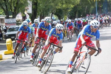 Diversidad de triunfos en un mes para los ciclistas de Canel´s-Specialized