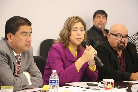 Se reúnen estados que comparten Huasteca para evaluar el Frente contra el Dengue.